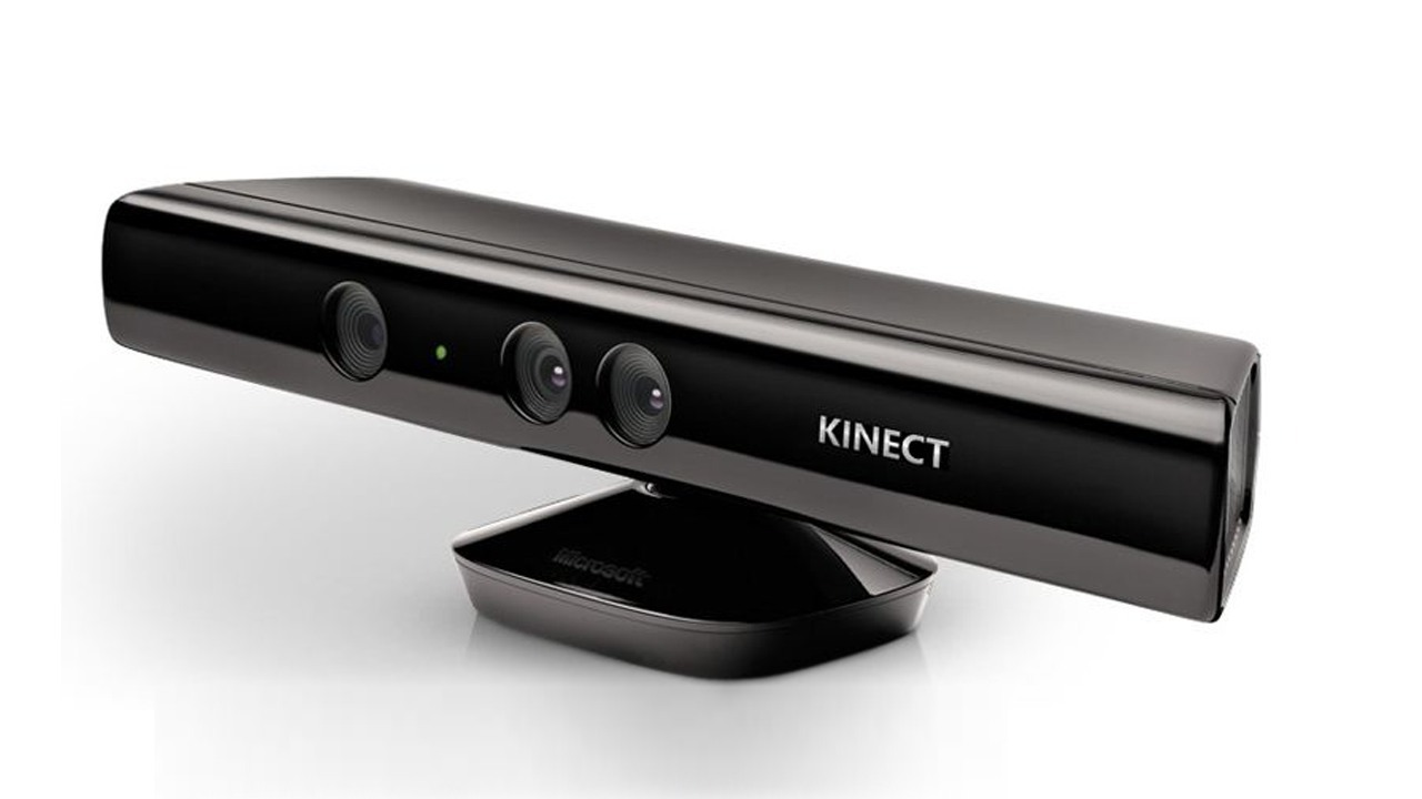Kinect za Windows