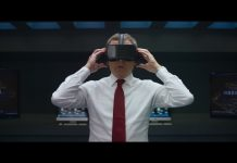Johnny English VR