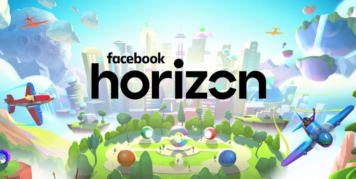 Facebook Horizon