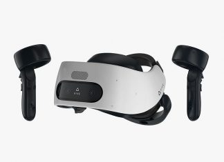 HTC Vive Focus Plus